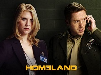Homeland wallpaper 2