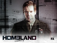 Homeland wallpaper 4