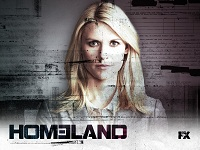 Homeland wallpaper 6