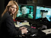 Homeland wallpaper 7