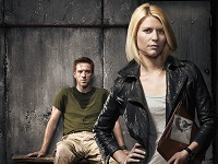 Homeland wallpaper 8