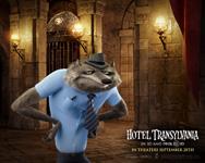 Hotel Transylvania wallpaper 10