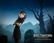 Hotel Transylvania wallpaper 6