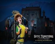 Hotel Transylvania wallpaper 7