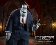 Hotel Transylvania wallpaper 8