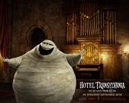 Hotel Transylvania wallpaper 9