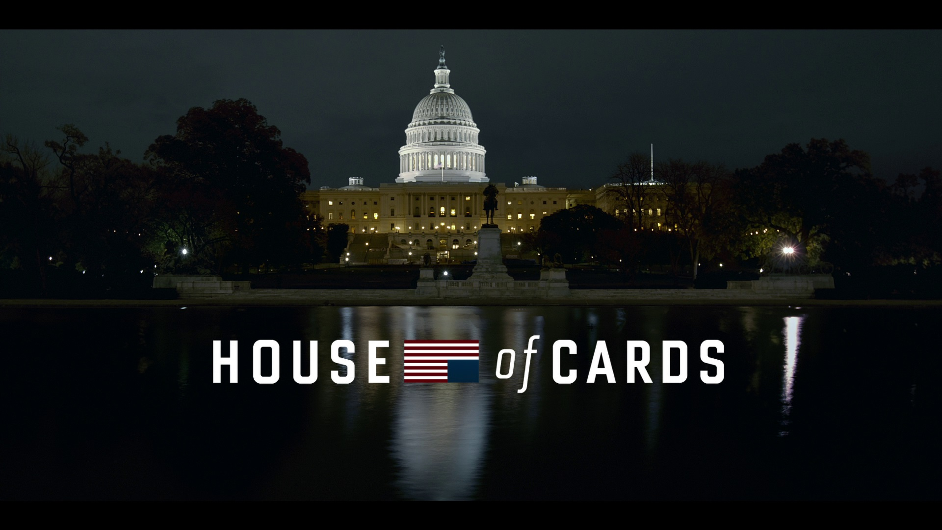 House of Cards wallpaper 1