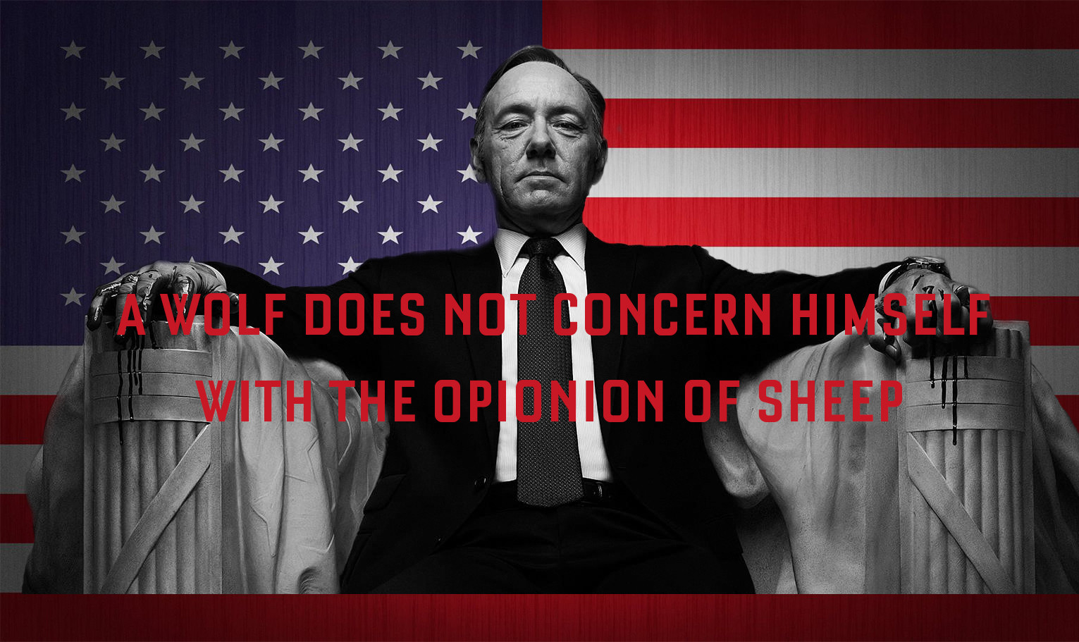 House of Cards wallpaper 12