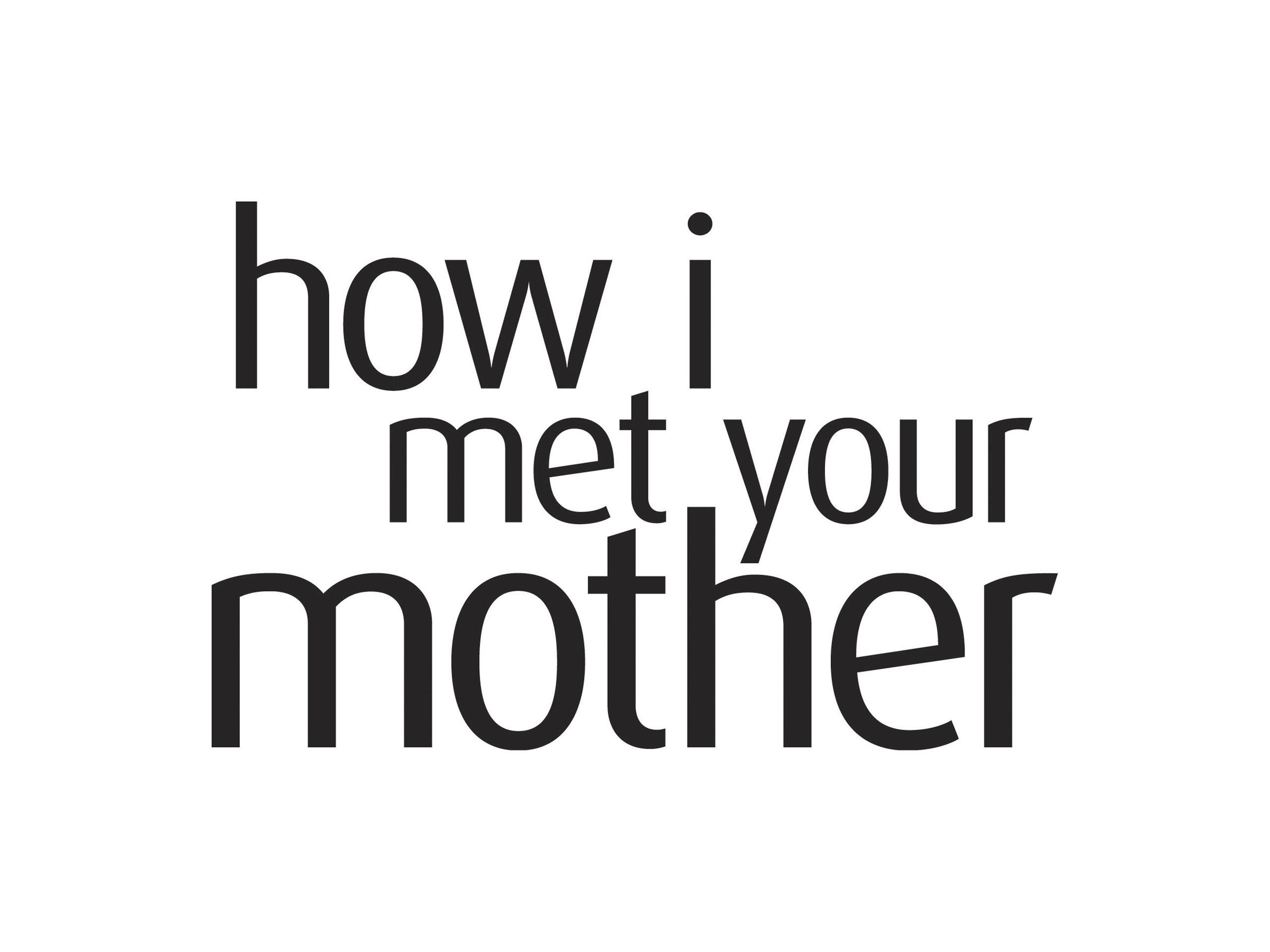 How I Met Your Mother wallpaper 16