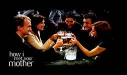 How I Met Your Mother wallpaper 10