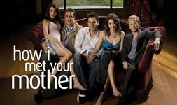 How I Met Your Mother wallpaper 13