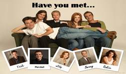 How I Met Your Mother wallpaper 14