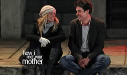 How I Met Your Mother wallpaper 15