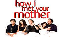 How I Met Your Mother wallpaper 3