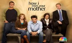 How I Met Your Mother wallpaper 9
