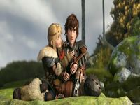 How to Train Your Dragon 2 wallpaper 2