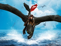 How to Train Your Dragon 2 wallpaper 4