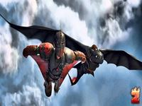 How to Train Your Dragon 2 wallpaper 5