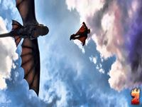 How to Train Your Dragon 2 wallpaper 7