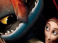 How to Train Your Dragon 2 wallpaper 8