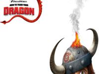 How Train Your Dragon wallpaper 10