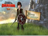 How Train Your Dragon wallpaper 12