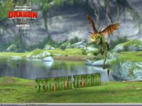 How Train Your Dragon wallpaper 13