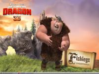 How Train Your Dragon wallpaper 14