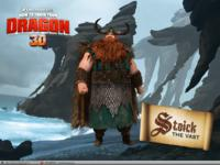 How Train Your Dragon wallpaper 18