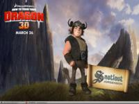 How Train Your Dragon wallpaper 19