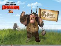 How Train Your Dragon wallpaper 20
