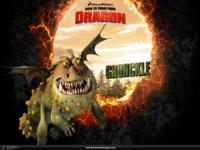 How Train Your Dragon wallpaper 3