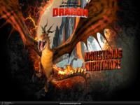 How Train Your Dragon wallpaper 4