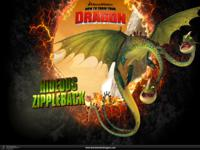 How Train Your Dragon wallpaper 5