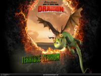 How Train Your Dragon wallpaper 6