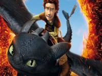 How Train Your Dragon wallpaper 7