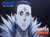 Hunter X Hunter wallpaper 5