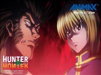 Hunter X Hunter wallpaper 7
