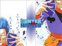 Hunter X Hunter wallpaper 8