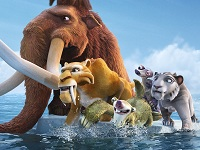 Ice Age 4 Continental Drift wallpaper 2