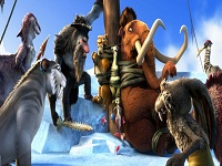 Ice Age 4 Continental Drift wallpaper 3