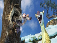 Ice Age 4 Continental Drift wallpaper 4