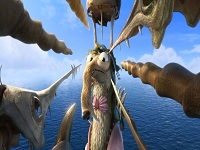 Ice Age 4 Continental Drift wallpaper 5