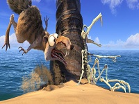 Ice Age 4 Continental Drift wallpaper 6