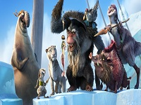 Ice Age 4 Continental Drift wallpaper 8