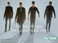 In Time wallpaper 14