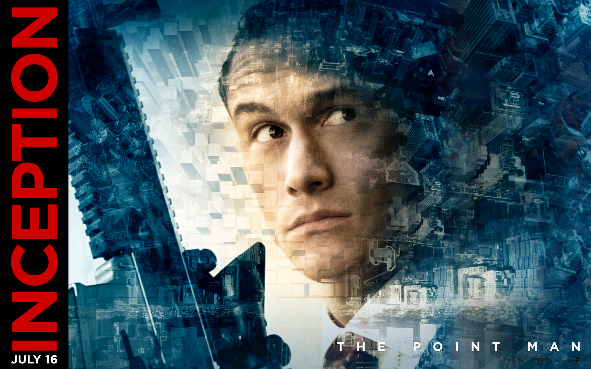 Inception wallpaper 13