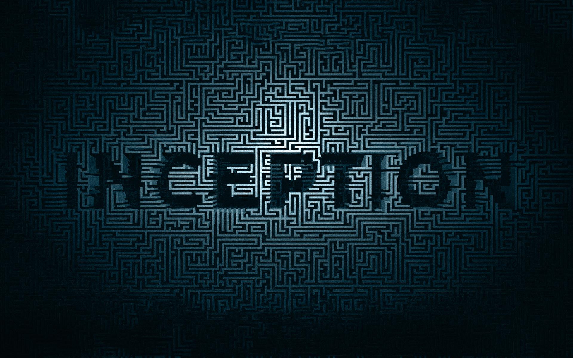 Inception wallpaper 3