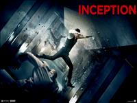 Inception wallpaper 1