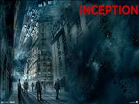 Inception wallpaper 11